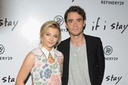 'If I Stay' Premieres in NYC