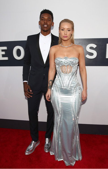 Who is iggy dating