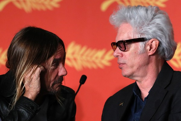films jim jarmusch