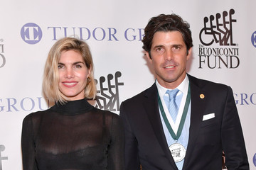 Ignacio Figueras 33th Annual Great Sports Legends Dinner To Benefit The Buoniconti Fund To Cure Paralysis - Arrivals