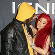 Migo's and Cardi B Photos