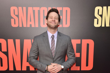 Ike Barinholtz Premiere of 20th Century Fox's 'Snatched' - Arrivals