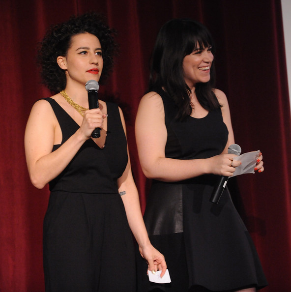 abbi jacobson and ilana glazer relationship quizzes