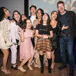 """Ilana Pena Premiere Of Disney +'s """"Diary Of A Future President"""" - After Party"""