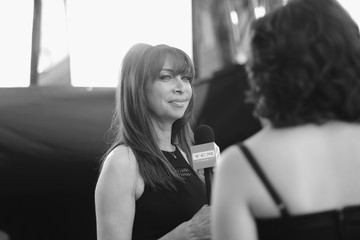Illeana Douglas 2017 TCM Classic Film Festival - The 50th Anniversary Screening of 'In the Heat of the Night' (1967) Red Carpet & Opening Night