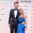 Ilona Gross Ball Des Sports 2016 - German Sports Gala 2016