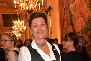 Ilse Aigner New Year Reception Of Bavarian State Government