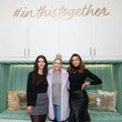 Iman Oubou Nine West Groundbreakers X Luminary Event