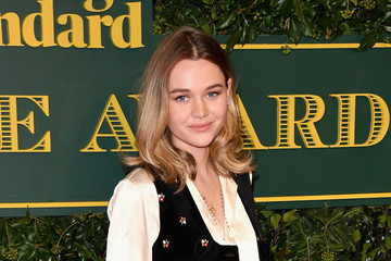Immy Waterhouse London Evening Standard Theatre Awards - Red Carpet Arrivals