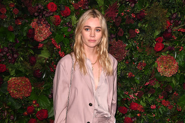 Immy Waterhouse 65th Evening Standard Theatre Awards - Red Carpet Arrivals