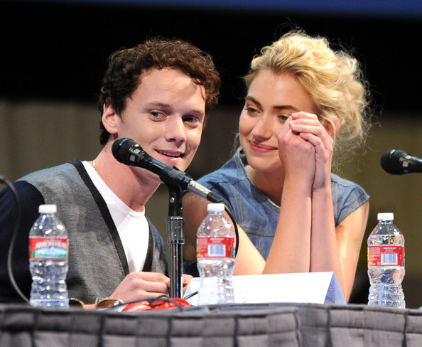 Who Was Anton Yelchin Dating When He Died