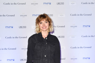Imogen Poots 'Castle In The Ground' World Premiere Party At Weslodge
