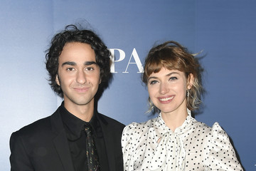 Imogen Poots HFPA/THR TIFF PARTY - Arrivals
