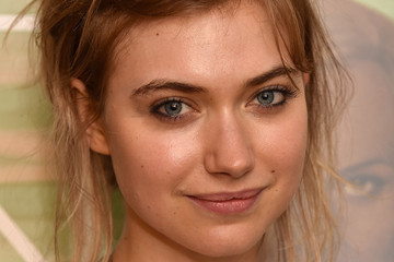 Imogen Poots 'The One I Love' Screening in NYC