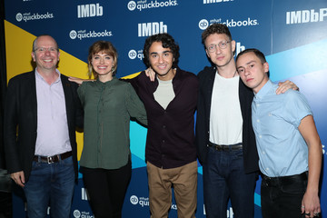 Imogen Poots IMDb At Toronto 2019 Presented By Intuit: QuickBooks Canada, Day 1