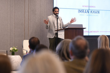 Imran Khan Town & Country Philanthropy Series: Chicago