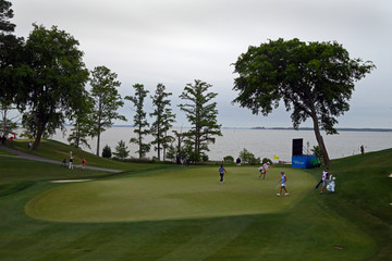 In-Gee Chun Kingsmill Championship - Final Round