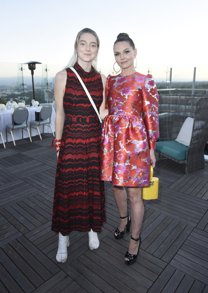 InStyle's Badass Women Dinner With Foster Grant