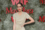 Louise Roe attends the InStyle Max Mara Women In Film Celebration at Chateau Marmont on June 11, 2019 in Los Angeles, California.