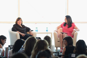 Ina Garten 2015 Forbes Women's Summit: Transforming The Rules Of Engagement