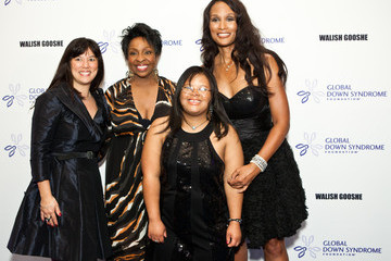 Michelle Sie Whitten Inaugural Global Down Syndrome Foundation's Be Beautiful Be Yourself Gala