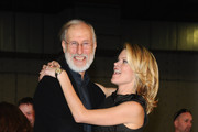 Missi Pyle and James Cromwell Photos Photo