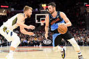 Domantas Sabonis Photos Photo