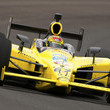 Sarah Fisher Indianapolis 500 Preview