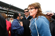 Sarah Palin and Todd Palin Photos Photo