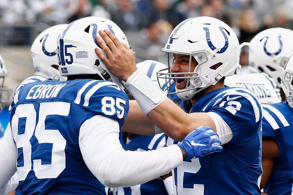 Indianapolis Colts vs. New York Jets - 1 of 13
