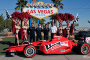 Ryan Briscoe and Marco Andretti Photos - 1 of 31 Photo