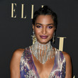 Indya Moore 2019 ELLE Women In Hollywood - Arrivals