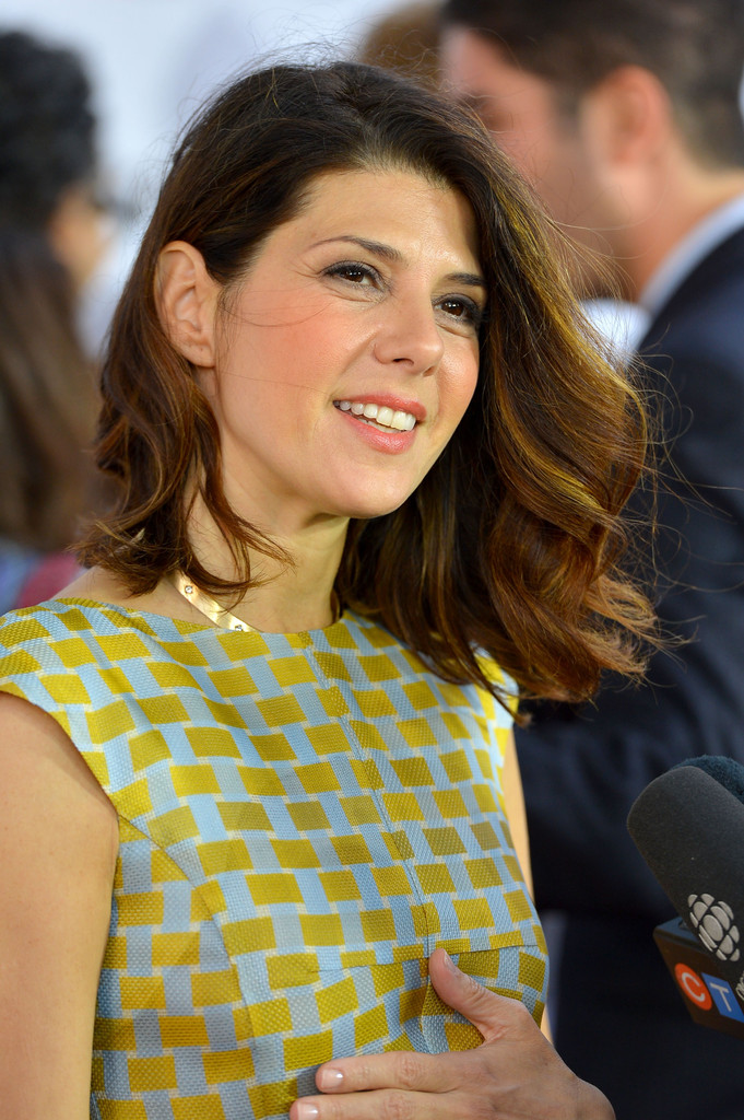"Marisa Tomei Photos Photos - ""Inescapable"" Premiere ..."