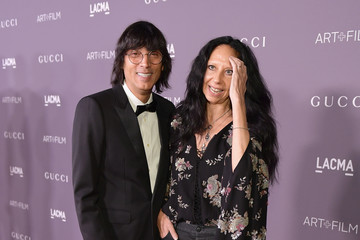 Inez van Lamsweerde 2017 LACMA Art + Film Gala Honoring Mark Bradford and George Lucas Presented by Gucci - Red Carpet