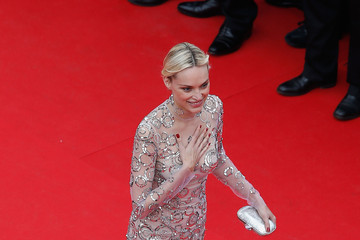 Inna Zobova 'The Search' Premieres at Cannes