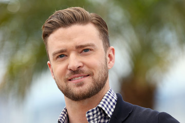 Justin Timberlake Charmingly Handles French Reporter Who Didn't Know About His New Album