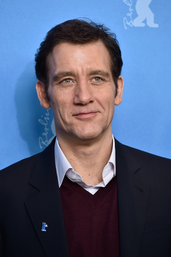 Clive owen dating history