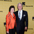 Meredith Brokaw International Rescue Committee Hosts Annual Freedom Award Benefit Event - Red Carpet
