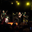 Brian Craddock Invades The Whisky A Go-Go For A Halloween Rock Show