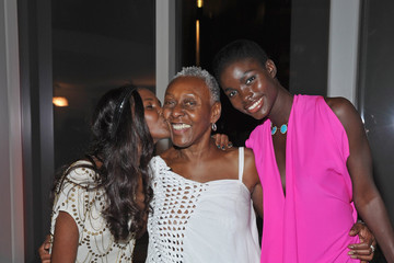 Bethann Hardison Invisible Beauty Sponsored By LVMH Moet Hennesy Louis Vuitton, New York