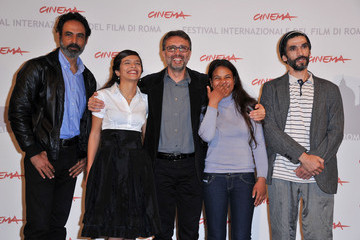 "Nadia Khelif ""Io Sono Con Te"" Photocall: The 5th International Rome Film Festival"