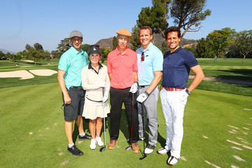 Ioan Gruffudd SAG-AFTRA Foundation 7th Annual L.A. Golf Classic Fundraiser