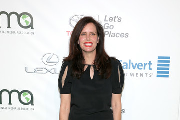 Ione Skye Environmental Media Association Hosts Its 26th Annual EMA Awards Presented by Toyota, Lexus and Calvert - Red Carpet