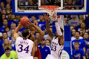 Will Clyburn Ben McLemore Photos Photo