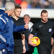 Mick Mccarthy and Kevin Wright Photos