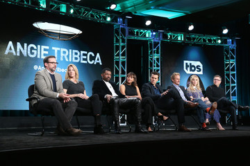 Ira Ungerleider Deon Cole 2016 Winter TCA Tour - Day 3