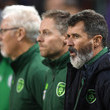 Martin O'Neill and Roy Keane Photos - 1 of 60