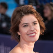 Irene Jacob 44th Deauville American Film Festival: Opening Ceremony