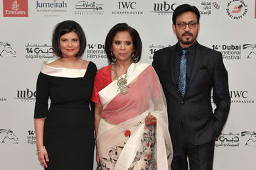 Irfan Khan 2017 Dubai International Film Festival - Day 1