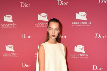 Irina Liss 2015 Guggenheim International Gala Pre-Party